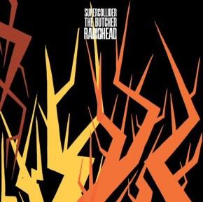 Radiohead supercollider