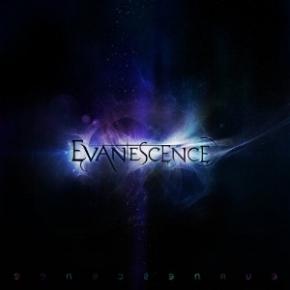Evanescence_Album