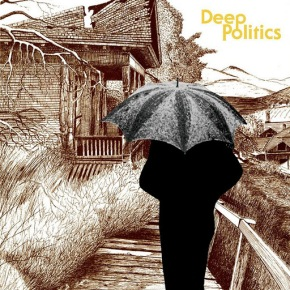 104 - Grails - Deep Politics (2011)