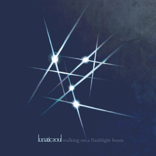 Lunatic Soul - Walking on a Flashlight Beam - 2014