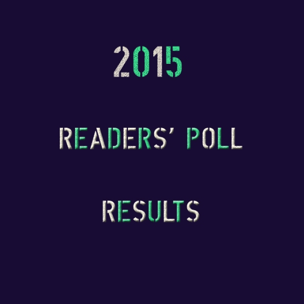 2015 readers poll results